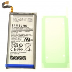 Samsung Galaxy S8 G950F Battery EB-BG950ABE - original