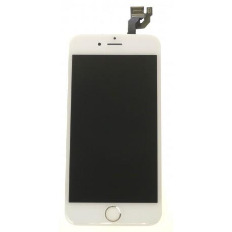 Apple iPhone 6 LCD displej + dotyková plocha + malé diely biela - TianMa