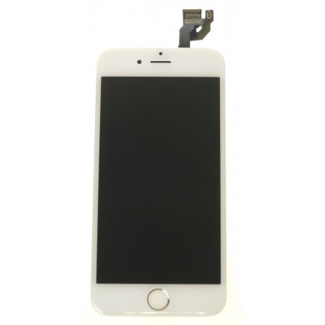 Apple iPhone 6 LCD + touch screen + small parts white - TianMa