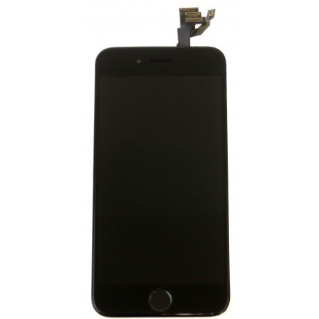 Apple iPhone 6 LCD displej + dotyková plocha + malé diely čierna - TianMa