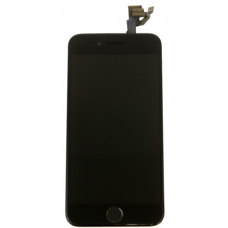 Apple iPhone 6 LCD + touch screen + small parts black - TianMa