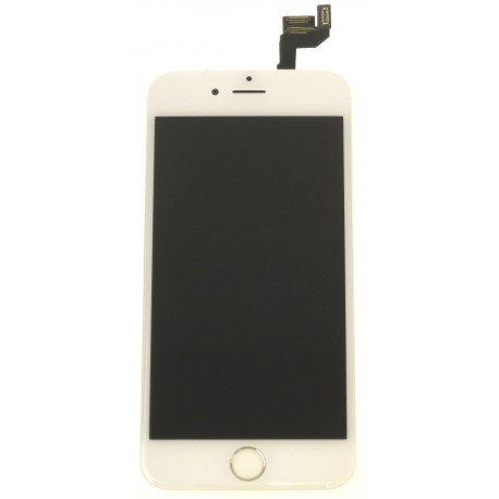 Apple iPhone 6s LCD + touch screen + small parts white - TianMa