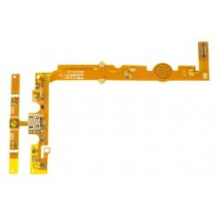 LG Optimus L7 P700 - Charging flex