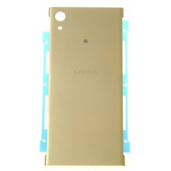 Sony Xperia XA1 G3121, XA1 Dual G3116 - Battery cover gold - original
