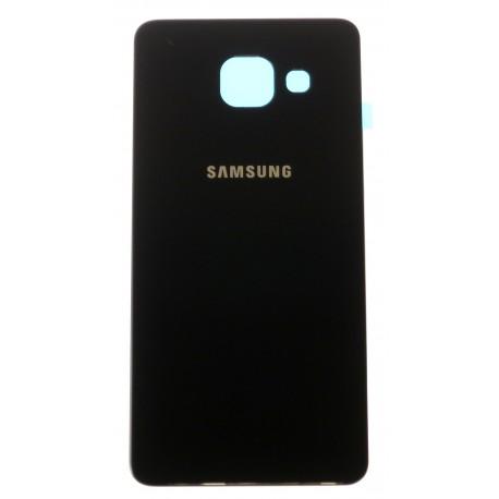 Samsung Galaxy A3 A310F (2016) Kryt zadný čierna