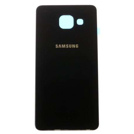 Samsung Galaxy A3 A310F (2016) Battery cover black