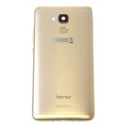 Huawei Honor 7 Lite (NEM-L51) - Kryt zadný zlatá