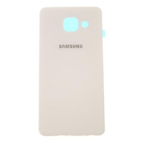 Samsung Galaxy A3 A310F (2016) Kryt zadný biela