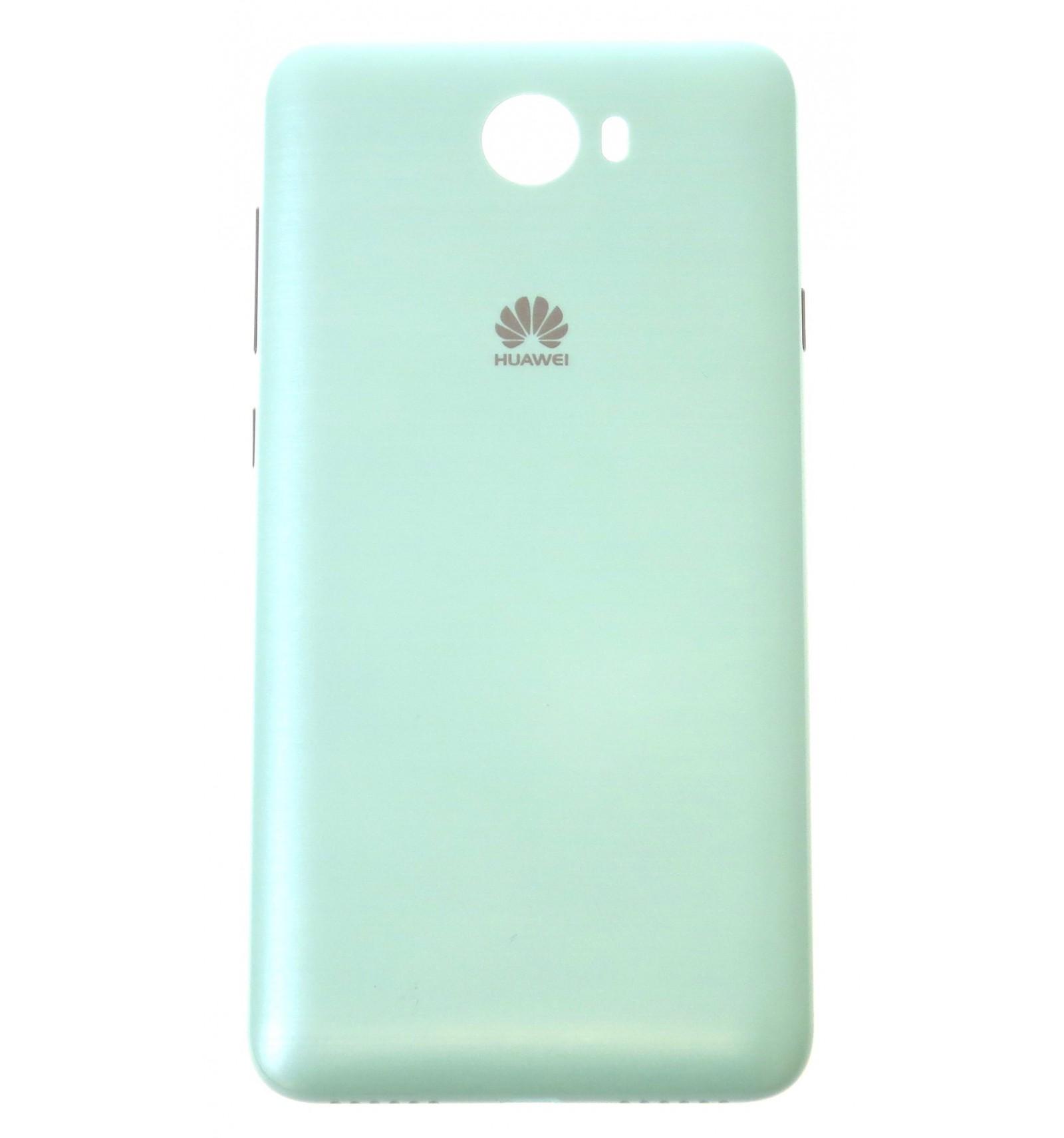 823008    97070PAM Huawei y5 II Single sim - Kryt zadný modrá - originál bcd23356197