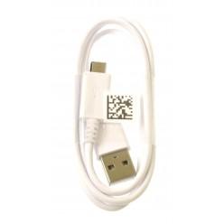 dátový kábel ECB-DU68WE micro USB biela originál