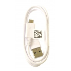 datový kabel ECB-DU68WE micro USB bílá original
