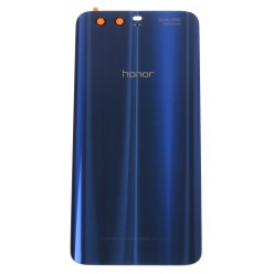 Huawei Honor 9 - Battery cover blue