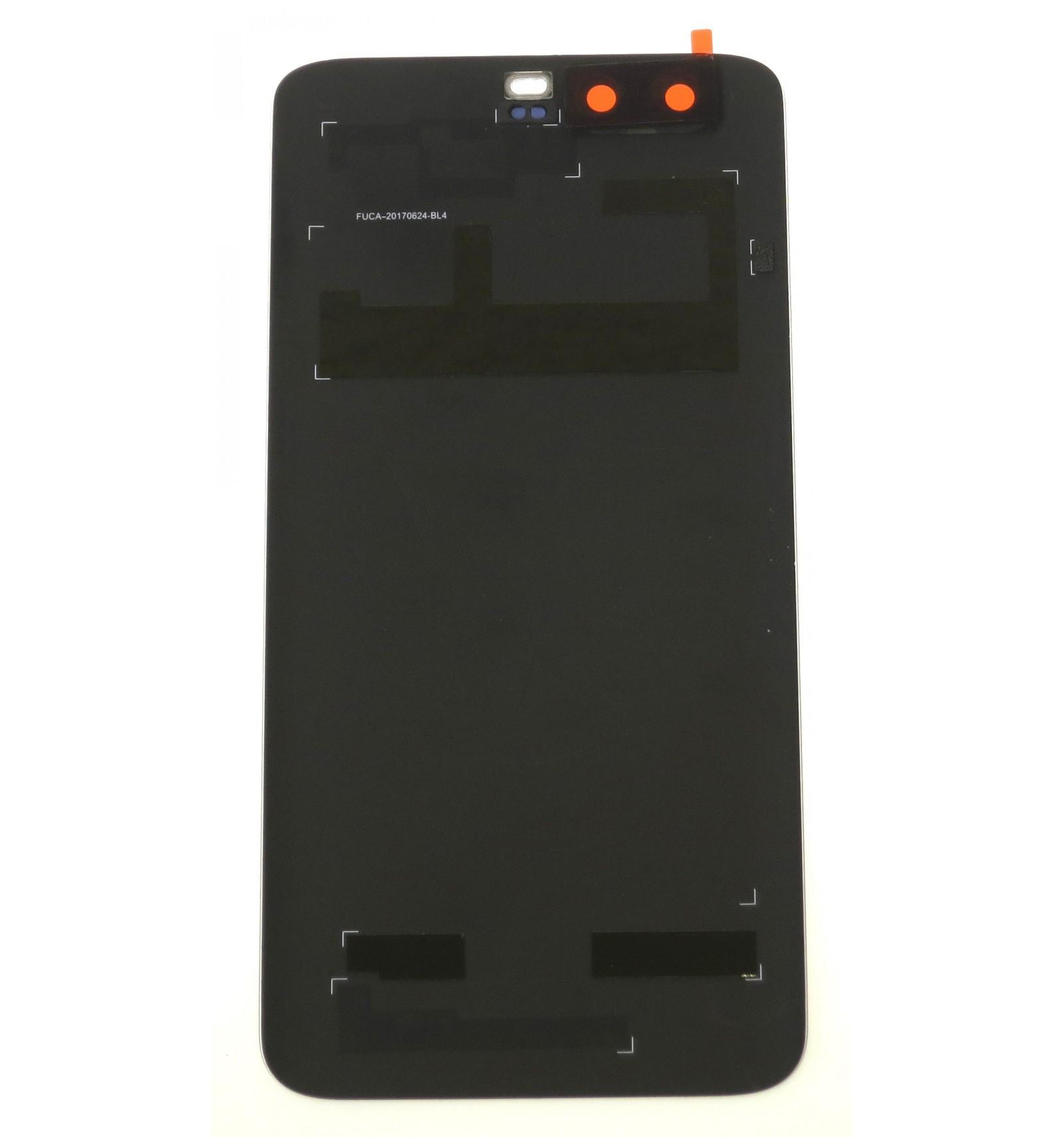 Kryt zadný modrá náhrada na Huawei Honor 9  d7725d5cc47