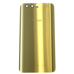 Huawei Honor 9 - Battery cover gold