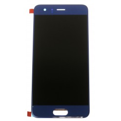 Huawei Honor 9 - LCD + touch screen blue