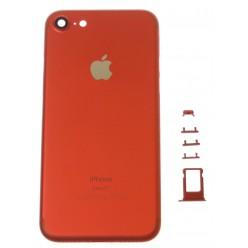 Apple iPhone 7 kryt zadný červená OEM
