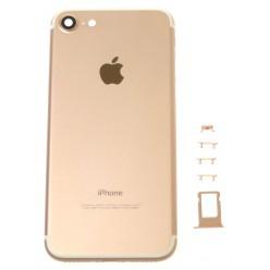 Apple iPhone 7 kryt zadný ružová OEM