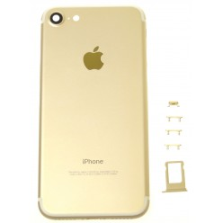 Apple iPhone 7 kryt zadný zlatá OEM