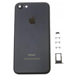 Apple iPhone 7 kryt zadný čierna OEM