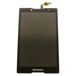 Lenovo Tab 3 850F - LCD + touch screen black