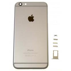 Apple iPhone 6 Plus kryt zadný čierna OEM
