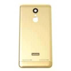 Lenovo K6 Power - Battery cover gold