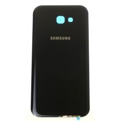 Samsung Galaxy A7 (2017) A720F - Battery cover black