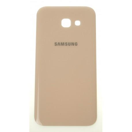 Samsung Galaxy A5 (2017) A520F Kryt zadný ružová