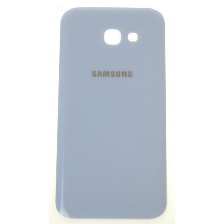 pretty nice e07ac a8159 Samsung Galaxy A5 (2017) A520F - Battery cover blue