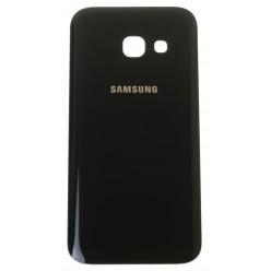 Samsung Galaxy A3 (2017) A320F - Kryt zadný čierna