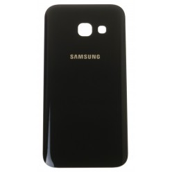 Samsung Galaxy A3 (2017) A320F - Battery cover black