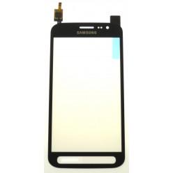 Samsung Galaxy Xcover 4 G390F - Dotyková plocha čierna