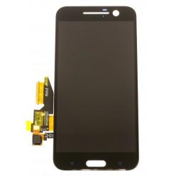 HTC 10 LCD displej + dotyková plocha čierna OEM
