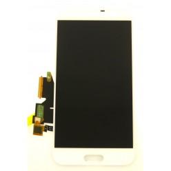 HTC 10 LCD displej + dotyková plocha biela OEM