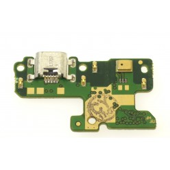 Huawei P9 Lite (2017) - Charging flex