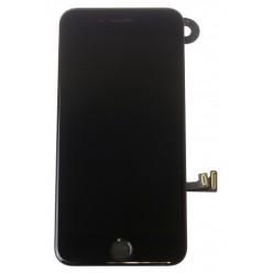 Apple iPhone 7 LCD displej + dotyková plocha + malé diely čierna OEM