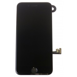 Apple iPhone 7 - LCD + touch screen + small parts black